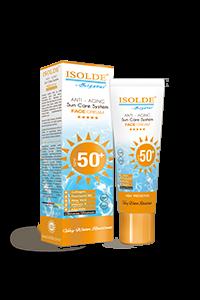 zigavus güneş anti aging kremi 50 etki