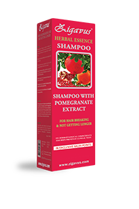 Zigavus Şampuanlar