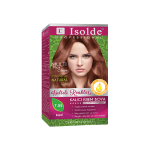 Isolde Bitkisel Saç Boyası Kızıl